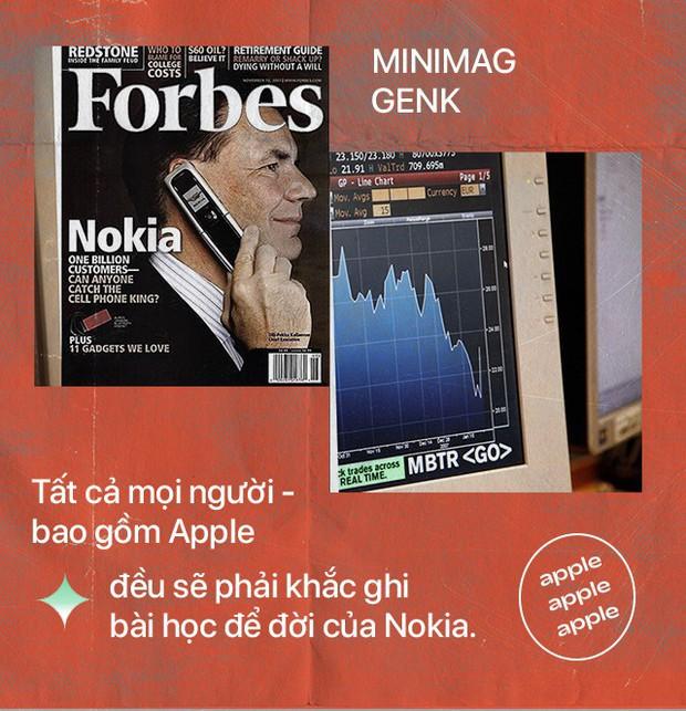 Vì sao nói Apple khó có thể lâm vào tình cảnh của Nokia ngày trước? - Ảnh 8.