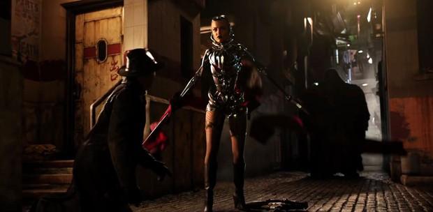 Sau lớp mặt nạ hóa trang, dàn diễn viên của Alita toàn trai xinh gái đẹp bốc lửa - Ảnh 15.