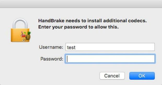 Thanh niên 18 tuổi phát hiện lỗ hổng bảo mật nghiêm trọng trên máy Mac nhưng từ chối tiết lộ vì không được Apple thưởng - Ảnh 2.