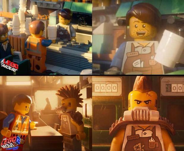 """Cười vỡ bụng với màn trở lại siêu lầy lội của thế giới xếp hình """"The Lego Movie 2 - Ảnh 2."""
