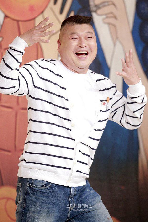 Nhà họ Kang xứ Hàn toàn idol đình đám có điểm chung: Ai cũng mắt một mí nhưng duyên hết phần thiên hạ! - Ảnh 31.