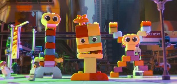 """Cười vỡ bụng với màn trở lại siêu lầy lội của thế giới xếp hình """"The Lego Movie 2 - Ảnh 4."""