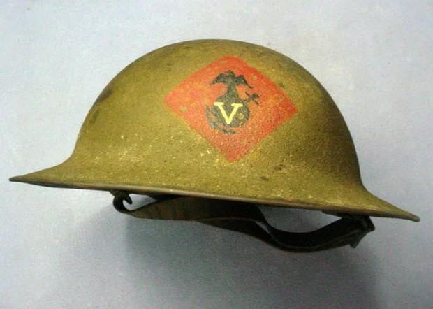 Mũ bảo hiểm của người lính xuyên suốt hai cuộc chiến tranh thế giới khác nhau như thế nào? - Ảnh 8.
