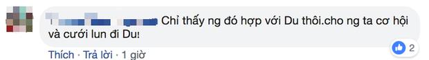 Rõ ràng đã chia tay 3 năm, fan vẫn kéo vào Facebook Midu vote 1000 like để quay lại với Phan Thành - Ảnh 6.