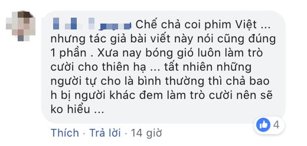 Khán giả xem Trạng Quỳnh xin đừng cười trước những câu đùa về đồng tính, cưỡng hiếp - Ảnh 4.