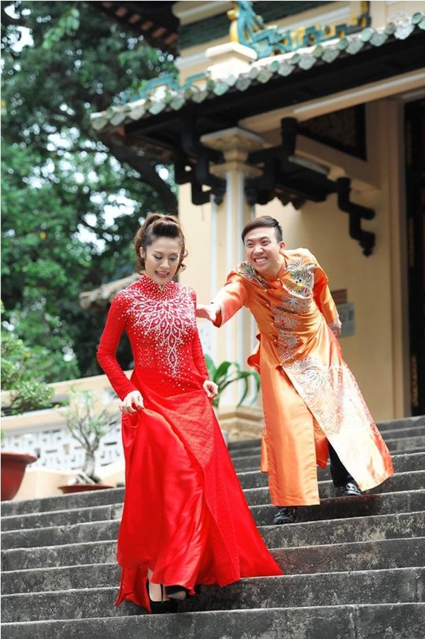 Drama phim Tết tập 5: Xót chồng phải đau đầu vì Trạng Quỳnh, Thanh Thuý lên tiếng vạch trần âm mưu thuỷ quân - Ảnh 8.