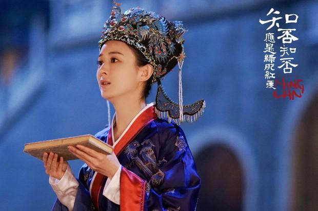 Netizen Trung phát nản vì Minh Lan Truyện bị cắt ghép nham nhở, vợ chồng Phong - Dĩnh ăn hành tơi tả các tập cuối - Ảnh 2.