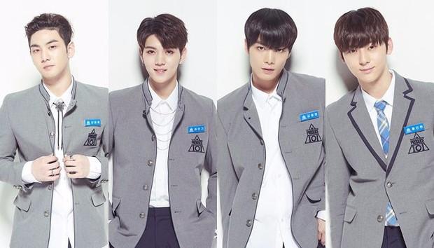 Mừng Minhyun trở về từ Wanna One, NUEST rục rịch chuẩn bị cho solo concert đầu tiên sau 7 năm hoạt động - Ảnh 2.