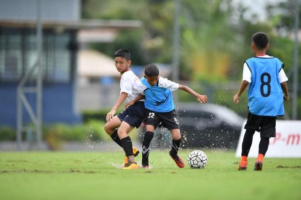 Mọi điều bạn cần biết về Buriram United, CLB hứa hẹn sẽ đưa Xuân Trường lên tầm cao mới - Ảnh 3.