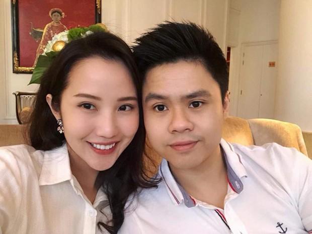 Tình trường anh em nhà thiếu gia Phan Thành: Người ồn ào nhưng trắc trở, người kín tiếng lại yên bình - Ảnh 6.
