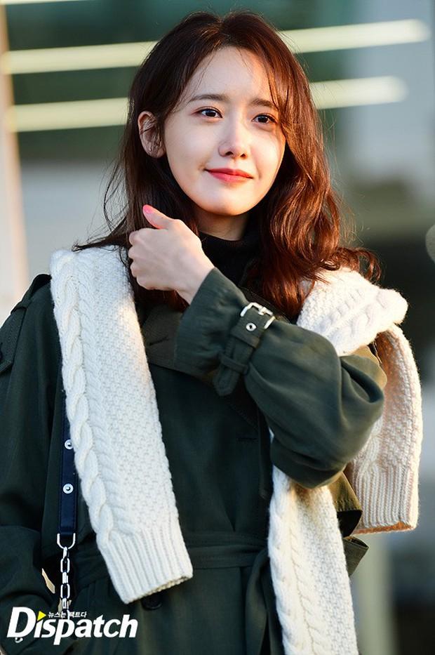Mấy ai bì được đẳng cấp của nữ thần Yoona: Đẹp xuất thần đến mức biến loạt ảnh phóng viên chụp thành bìa tạp chí - Ảnh 6.