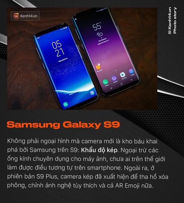 Hành trình 10 năm Samsung Galaxy S: Tạo ra tới 10 trào lưu cho thế giới smartphone - Ảnh 17.