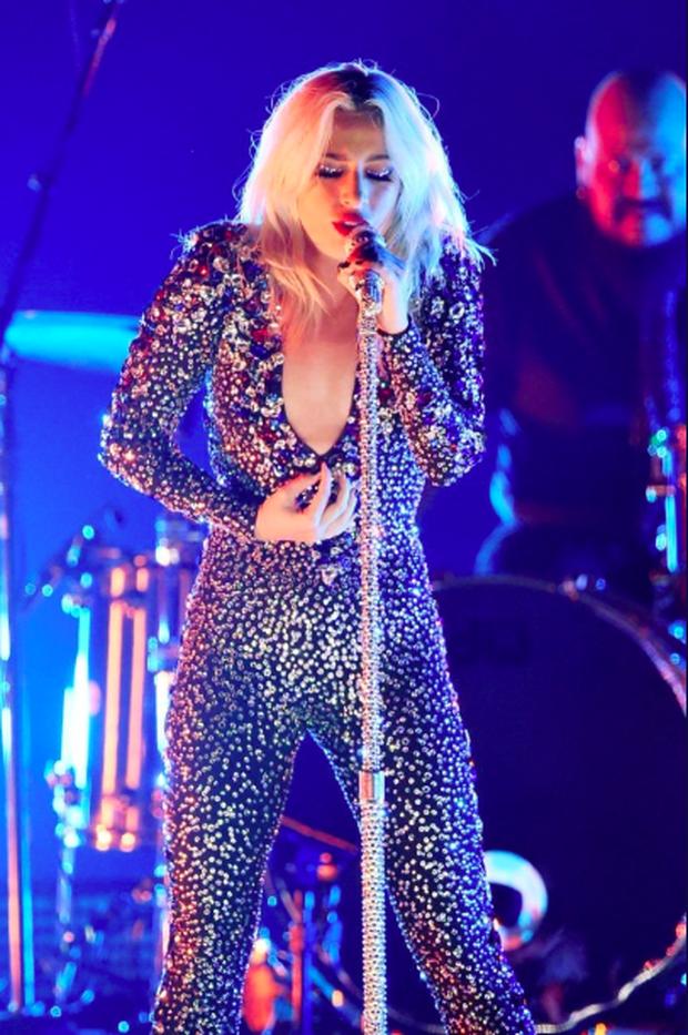 Grammy 2019: BTS gây ấn tượng mạnh, Lady Gaga bật khóc khi thắng đậm, loạt rapper lên ngôi vương - Ảnh 18.