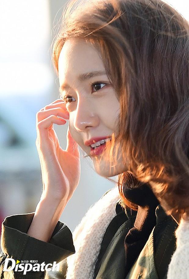Mấy ai bì được đẳng cấp của nữ thần Yoona: Đẹp xuất thần đến mức biến loạt ảnh phóng viên chụp thành bìa tạp chí - Ảnh 9.