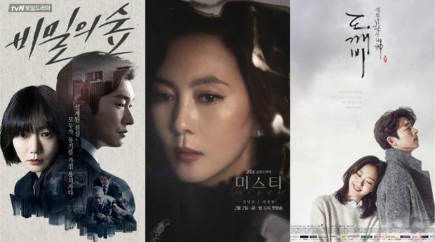 Gần một thập kỉ cạnh tranh giữa tvN và JTBC: Thế độc tôn cuối cùng cũng bị phá vỡ - Ảnh 9.