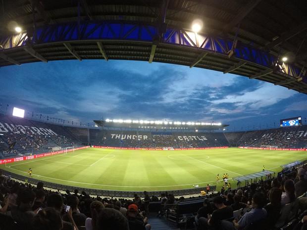 Mọi điều bạn cần biết về Buriram United, CLB hứa hẹn sẽ đưa Xuân Trường lên tầm cao mới - Ảnh 5.