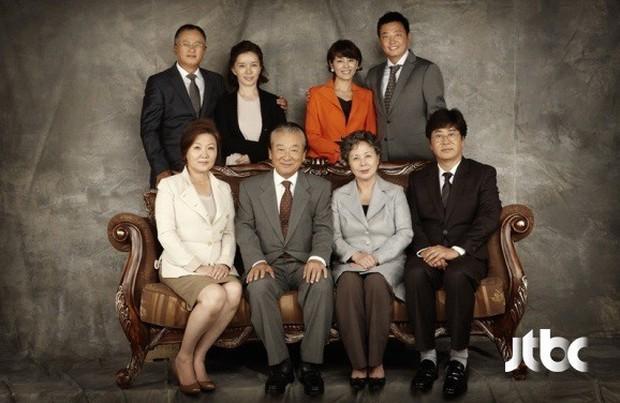 Gần một thập kỉ cạnh tranh giữa tvN và JTBC: Thế độc tôn cuối cùng cũng bị phá vỡ - Ảnh 4.