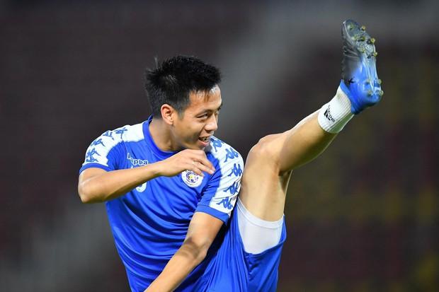 CLB Hà Nội diện áo mới, hứng khởi tập luyện trên đất Thái Lan - Ảnh 3.