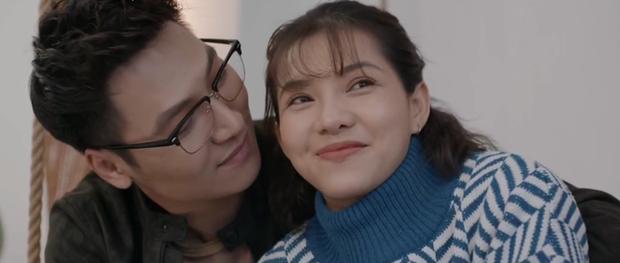 Mạnh Trường và Lưu Đê Ly chính thức về chung một nhà trong Chạy Trốn Thanh Xuân - Ảnh 4.