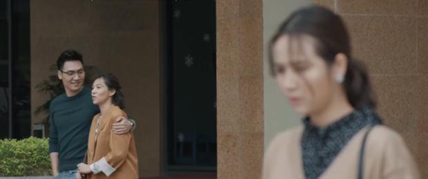 Mạnh Trường và Lưu Đê Ly chính thức về chung một nhà trong Chạy Trốn Thanh Xuân - Ảnh 9.