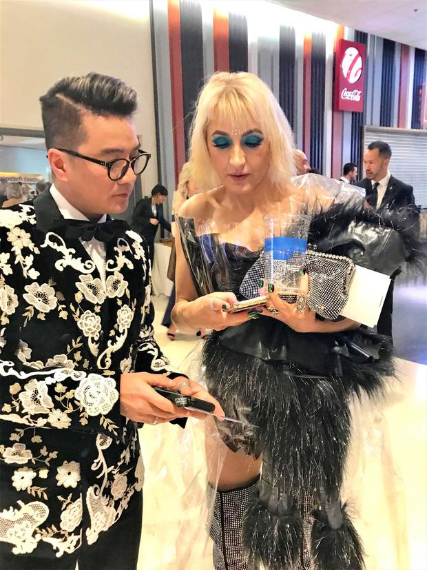 Đàm Vĩnh Hưng là nghệ sĩ Việt Nam duy nhất góp mặt tại lễ trao giải Grammy 2019 - Ảnh 6.