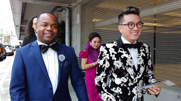 Đàm Vĩnh Hưng là nghệ sĩ Việt Nam duy nhất góp mặt tại lễ trao giải Grammy 2019 - Ảnh 3.