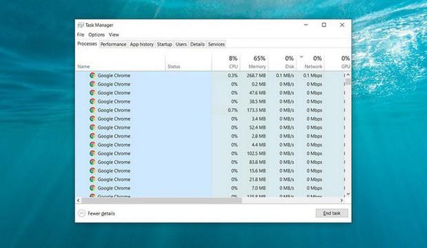 """Google đã tìm được phương thuốc đặc trị cho bệnh """"háu ăn"""" RAM của trình duyệt Chrome? - Ảnh 2."""