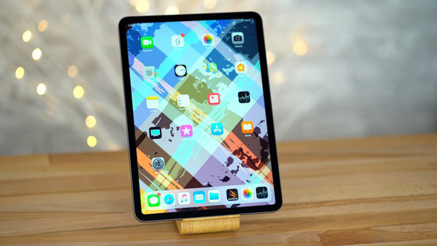 Đừng dán kính cường lực cho iPad Pro 2018, cẩn thận lỗi cảm ứng và Face ID trục trặc - Ảnh 3.