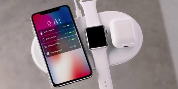 Tin vui cho fan Apple: AirPods 2 được đồn đoán có chất lượng âm thanh tốt hơn, ra mắt cùng AirPower vào nửa đầu năm nay - Ảnh 2.