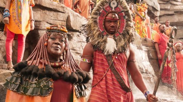 """Muôn màu Trang phục xuất sắc nhất Oscar 2019: Cuộc săn lùng ngai vàng của những bộ cánh thời """"ông bà anh"""" - Ảnh 5."""