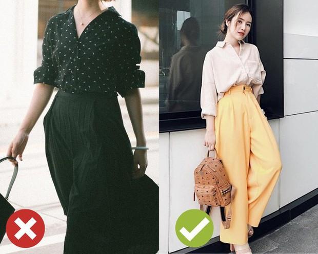 Ngày đầu đi làm sau Tết, nàng công sở muốn mặc đẹp và thanh lịch cả năm thì nên tránh 4 kiểu trang phục sau - Ảnh 8.
