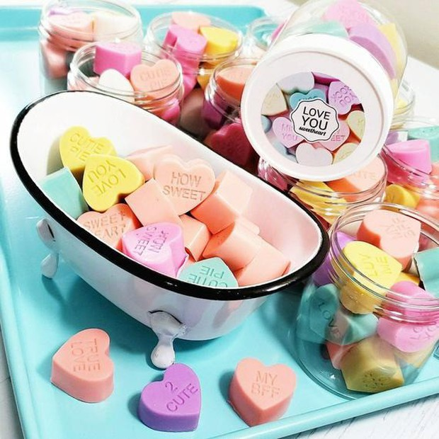 Ăn Tết chưa hoàn hồn, Valentine lại tới và đây là những gợi ý quà tặng độc đáo dành cho người ấy - Ảnh 9.