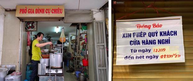 Hết Tết rồi mà vẫn còn nhiều quán xá ở Hà Nội chưa mở bán trở lại, có nơi nghỉ đến tận đầu tháng 3 - Ảnh 31.