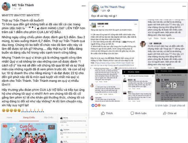 Năm 2019 rồi, đừng dùng drama như công thức kiếm lời cho phim Việt! - Ảnh 9.