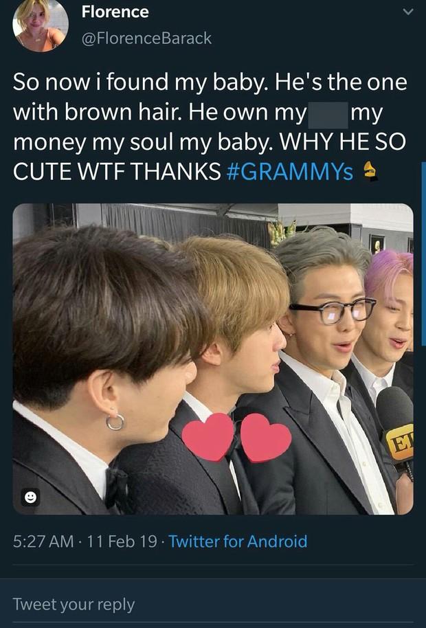 Sau Grammy 2019, nhân vật cậu tóc nâu và chàng trai tóc bạc hà bỗng được netizen quốc tế lùng sục gắt gao - Ảnh 4.