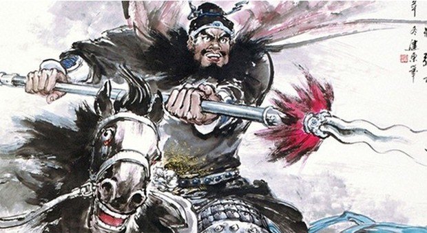 Bố trẻ họ Trương nhờ dân mạng đặt tên con trai và cái kết cười sái quai hàm với toàn cao thủ võ lâm - Ảnh 4.