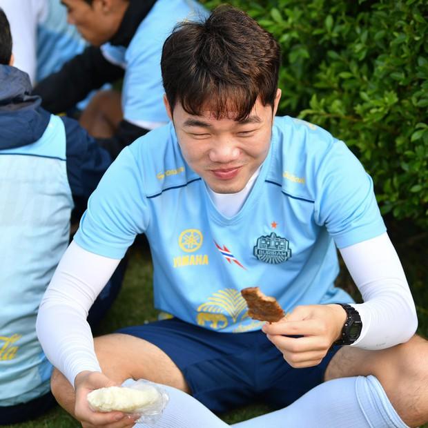 CLB Incheon United công bố danh sách cầu thủ và số áo, Công Phượng chưa góp mặt - Ảnh 4.