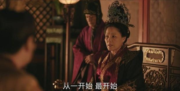 """Liên minh ác phụ """"chơi lớn"""" nhằm đẩy gia đình Triệu Lệ Dĩnh trong """"Minh Lan Truyện"""" vào chỗ chết! - Ảnh 4."""