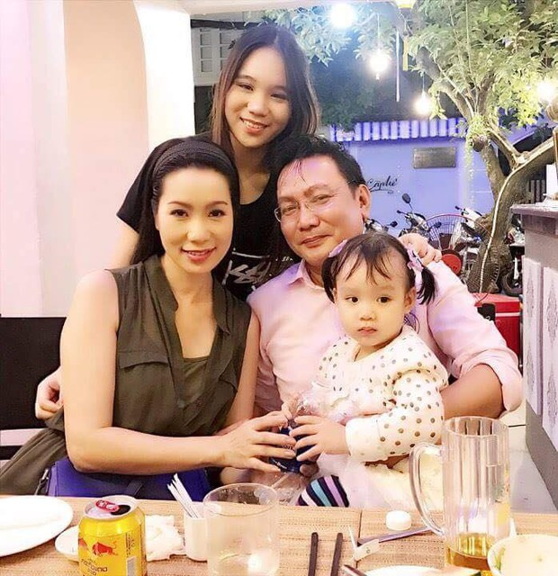 Con gái NSƯT Trịnh Kim Chi: Cô bé da đen mũm mĩm lột xác thành thiếu nữ xinh xắn, cao 1m72 - Ảnh 9.