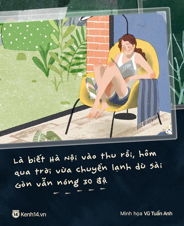 Sài Gòn, Hà Nội và những người yêu xa: Cách nhau 2h bay và gần 2000 cây số toàn thương với nhớ - Ảnh 9.