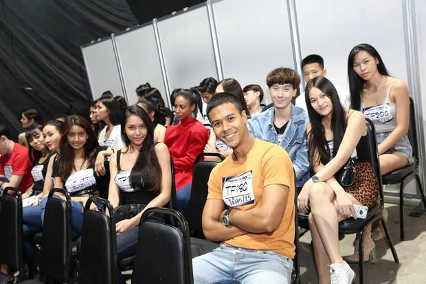 Sát giờ phát sóng,The Face Thailand mùa 5 vẫn bảo mật tối đa, phiên bản Việt Nam học hỏi nhé! - Ảnh 2.