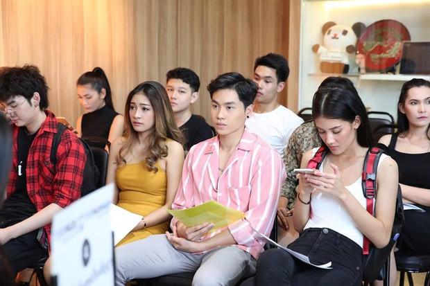 Sát giờ phát sóng,The Face Thailand mùa 5 vẫn bảo mật tối đa, phiên bản Việt Nam học hỏi nhé! - Ảnh 1.