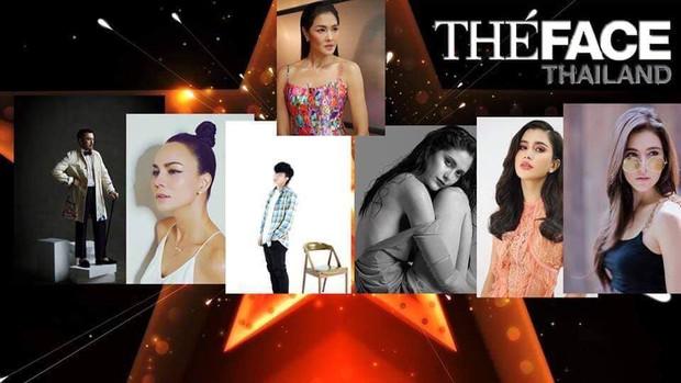 Sát giờ phát sóng,The Face Thailand mùa 5 vẫn bảo mật tối đa, phiên bản Việt Nam học hỏi nhé! - Ảnh 5.