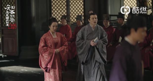 """Liên minh ác phụ """"chơi lớn"""" nhằm đẩy gia đình Triệu Lệ Dĩnh trong """"Minh Lan Truyện"""" vào chỗ chết! - Ảnh 3."""
