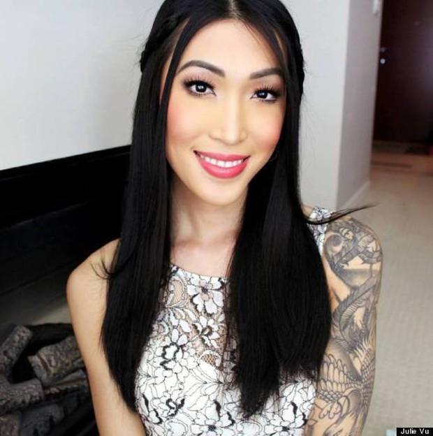 Chính thức lộ diện dàn mỹ nhân chuyển giới là đối thủ của đại diện Việt Nam tại đấu trường Miss International Queen 2019 - Ảnh 11.