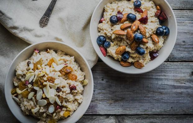 Hãy ăn những món sau đây để no lâu, xoá bỏ cảm giác thèm ăn vặt giúp giảm cân hiệu quả - Ảnh 1.