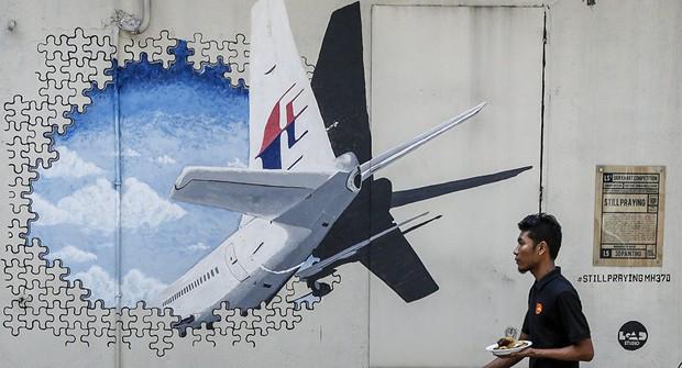 Xuất hiện giả thiết chấn động về thảm kịch MH370 - Ảnh 1.