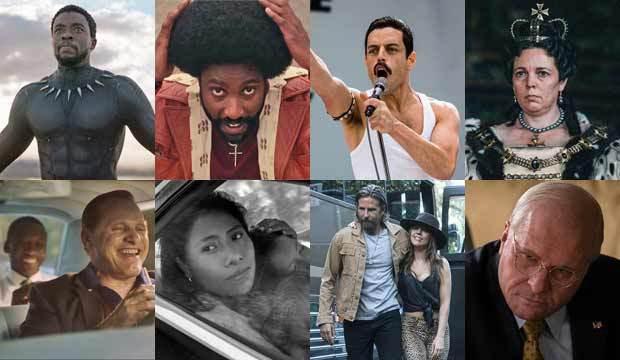 5 lần Oscar phá rào đề cử phim xuất sắc nhất cho các tác phẩm này vì quá đỉnh - Ảnh 1.