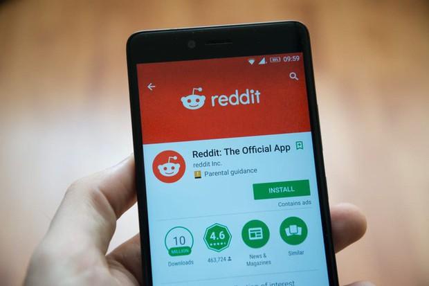 Reddit được đầu tư khủng 150 triệu USD, lăm le cạnh tranh trực tiếp Facebook làm đối thủ chính - Ảnh 1.