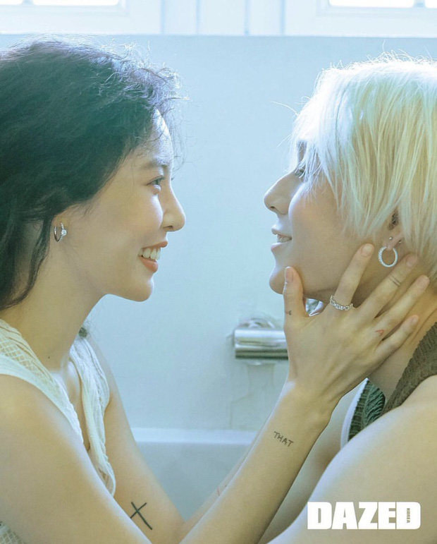 Tranh cãi việc phân biệt đối xử giữa sao nam và nữ xứ Hàn khi cùng hẹn hò: Bên bị khủng bố, bên được tung hô - Ảnh 16.